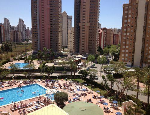Consejos para mudarse al apartamento de verano