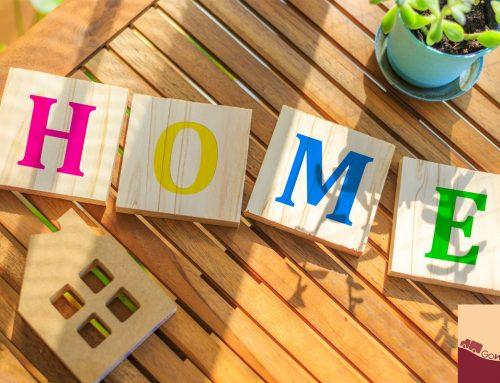 ¿Sabes que tu casa está viva?