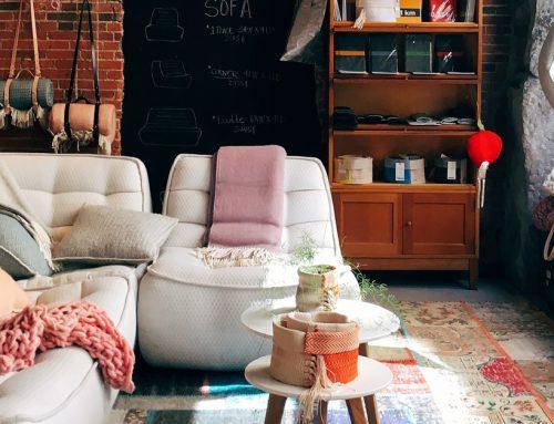 5 claves para decorar tu casa en otoño