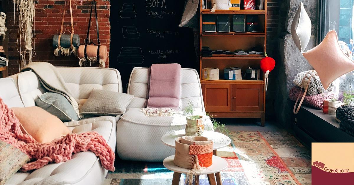 Cómo decorar tu casa en otoño
