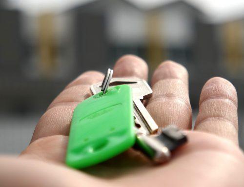 Gestiones imprescindibles antes de mudarte a la casa nueva