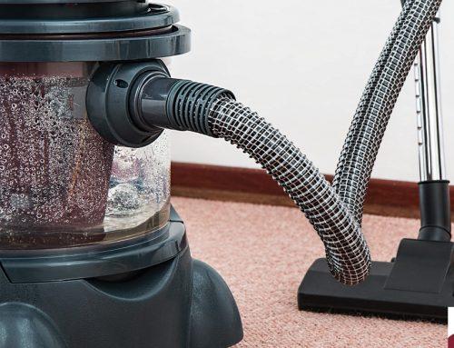 Aprovecha la primavera para hacer una limpieza profunda en casa