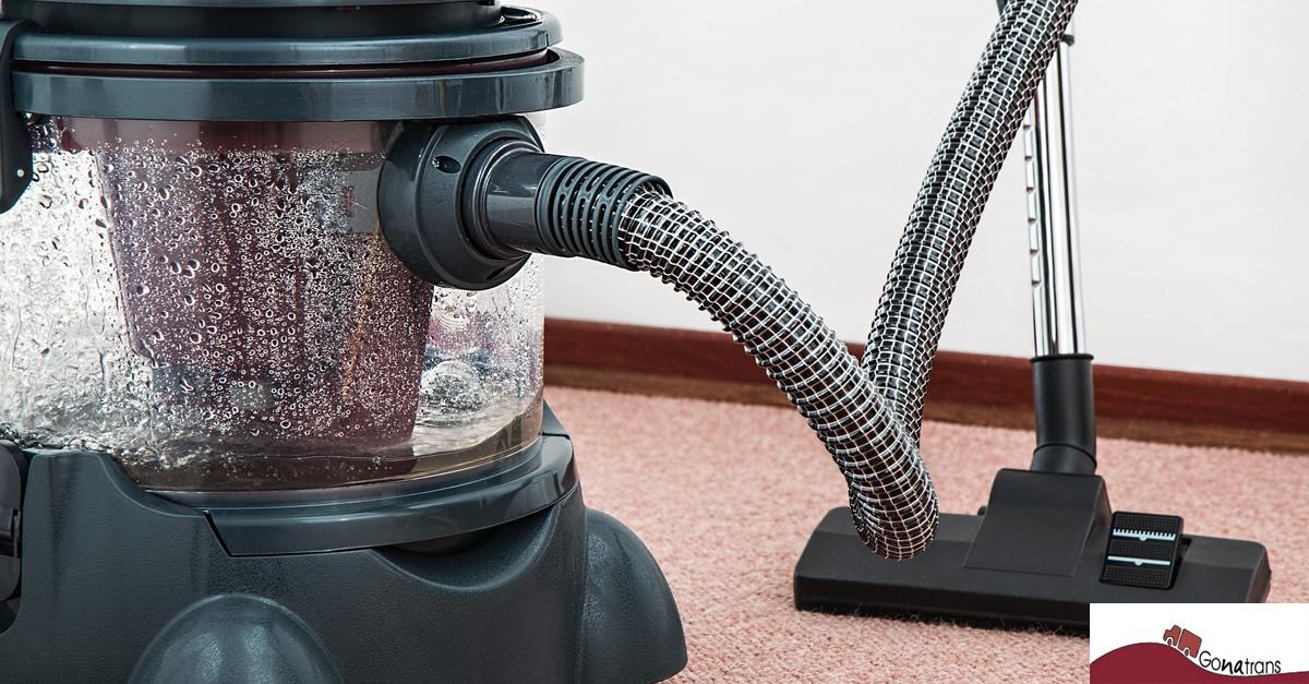 Consejos para una limpieza profunda de casa en primavera