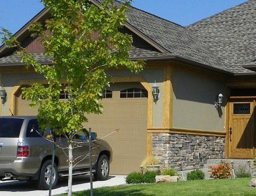 Por qué tener garaje en casa es una gran ventaja
